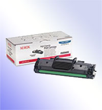 Toner and cartridges for printers